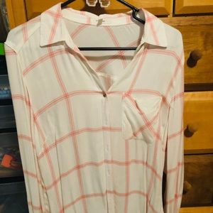 Maurices button down shirt